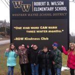 RDW-Kindness