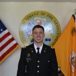 Western Wayne Pride – Beau Fuller – US Army