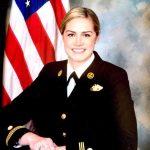 Western Wayne Pride – Bridget Quinn – United States Merchant Marine Academy