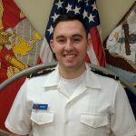 Western Wayne Pride – Lucas Karnick – Navy ROTC