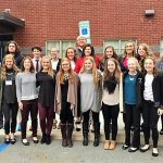 Junior Leadership Northern Poconos – Law Enforcement/Criminal Justice Presentation