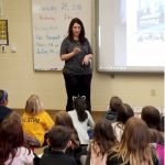 EverGreen Elementary Career Presentations