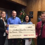 Western Wayne Receives Educational Alliance Grant